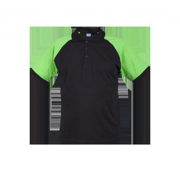 Polo Yaka Suprem T-Shirt 2 Renk