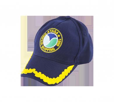 Jokey Şapka Sırmalı
