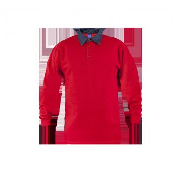 Polo Yaka Swet Kot Yaka