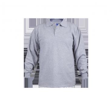 Polo Yaka Swet Shirt