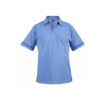 Polo Yaka T-Shirt Garnili